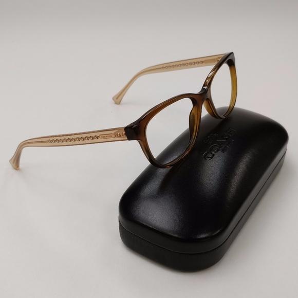 ae59c8685c Coach Accessories - Coach HC6072 5328 Eyeglasses  EUG135